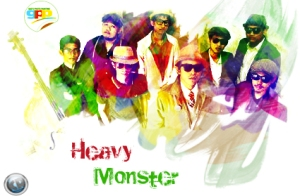 Heavy Monster